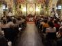 Apertura de la Causa de Canonización de Laura Busca Otaegui  14/06/2013