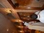 Bendición Vía Crucis, en la parroquia Corazón de Jesús 25/03/2013