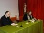 Charla de Mercedes Palet. Delegación de Familia. 23/03/2012