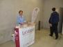 """Coloquio """"El Papa Francisco y los jóvenes"""" en la Universidad de Navarra 17/09/2013"""