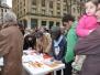 Concentración contra el aborto 07/04/2013