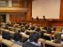Conferencia Año de la Fe. Ciencias. 02/11/2012