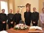 Constitución del tribunal para el proceso de beatificación de Dª Laura Busca Otaegui 05/09/2012