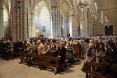 Día de la Inmaculada Concepción de María 08/12/12