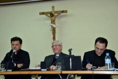 Encuentro Nacional de Delegados de Comunicación 18-20/ 02/2013