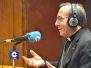 Entrevista a Don Francisco en la cadena COPE 19/12/2012