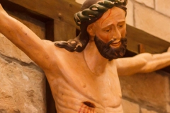 Eucaristía en Catalain