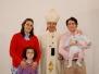 Fiesta de la familia organizada por CONCAPA 03/06/2012