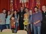 V Encuentro de las familias 07/10/2012
