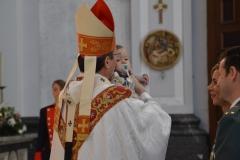 Fiesta de la Virgen del Pilar 12/10/2013