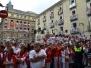 Fiesta de San Fermín 07/07/2012