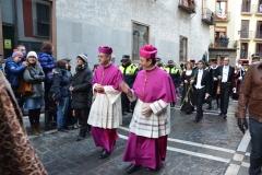 Fiesta de San Saturnino 29/11/2013