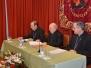 II Jornadas del Pueblo de Dios en el Seminario 08/10/2013
