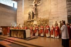 Inauguración curso Bidasoa 04/10/2013