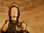 Inauguración de la parroquia de San Pedro de la Rua de Estella 02/06/2012