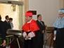 Inauguración del curso en la Universidad de Navarra 14/09/2012