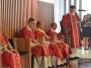 Inauguración del curso en la Universidad de Navarra 16-09-2013