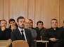 Inauguración del curso ISCR y CSET 01/10/2012