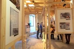 Inauguración Exposición Javieradas 27/02/2013