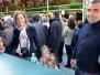 Inauguración Tómbola de Cáritas 25/05/2013