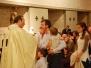 Javierada sacerdotal 08/03/2012