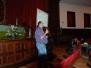 Jornadas de Pastoral de la Salud 14/05/2012