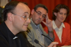 Jornadas del Pueblo de Dios del 09/10/2012/ al 11/10/2012