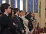 Lectores y Acólitos. Capilla del Seminario de Pamplona  17/03/2013