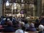 Misa Crismal en la Catedral de Pamplona 16-04-2014