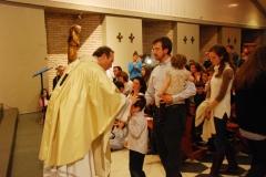 Misa por la Vida 25/03/2012