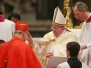 Nombramiento de Cardenal a Mons. Fernando Sebastián 23/02/2014