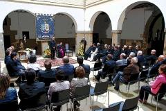 Nombramiento de Juan Antonio Aznárez, como Obispo Auxiliar de Pamplona y Tudela