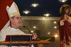 Oración con las familias 05/10/2012