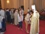 Oración con los jóvenes 05/10/2012
