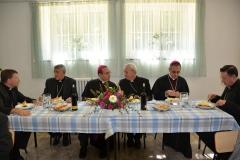 Ordenación Episcopal de Mons. Juan Antonio Aznárez Cobo 09/09/2012