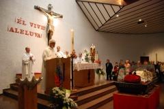Parroquia de San Juan Bosco 06/05/2012