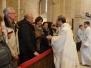 Romería a la Virgen de Ujué 28/04/2013