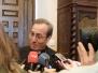Rueda de prensa del Domund 08/10/2013