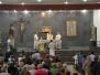 Solemnidad del Sagrado Corazón de Jesús 07/06/2013