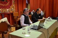 VI Encuentro de las Familias en el Seminario de Pamplona 27/10/2013