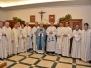 Vigilia de la Inmaculada 07/12/2012