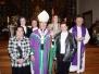 Visita Pastoral a Milagro 23/03/2012