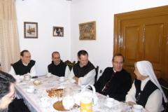 Visita pastoral a Olite