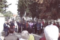 Visita Pastoral a Villafranca