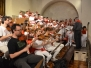 Vísperas de San Fermín 06-07-2013