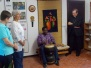 XXI Encuentro de de verano de misioneros y familiares en Javier