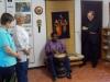 Canto tradicional africano-todos somos hermanos