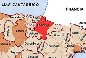 Diócesis Pamplona y Tudela
