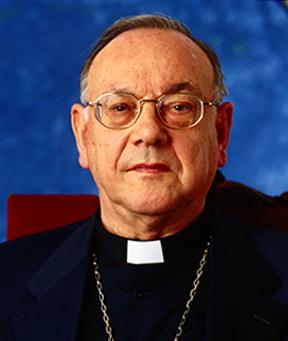 Mons. Fernando Sebastián