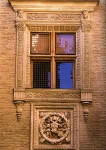 Palacio Decanal